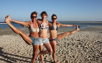 12 Days Yoga and Diving Vacation in Bali