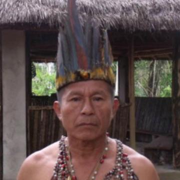 Don Luis Andi Yachak