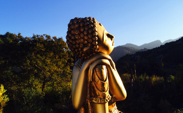 Yoga and Meditation Retreat Spain