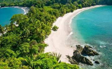 7 Day Epic Awakening in Manuel Antonio, Costa Rica.