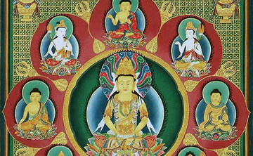 Bardo, Death and Dying – Advanced Buddhist Course in Westchester, NY