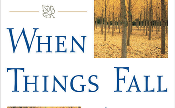 """WHEN THINGS FALL APART"" – Weekly Course based upon the book by Pema Chödrön"