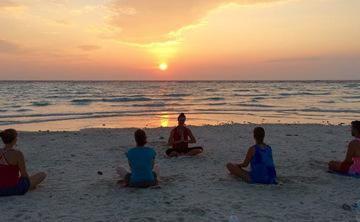 3 day Yoga Mini Retreat in the Philippines