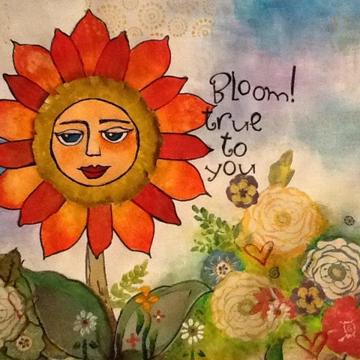 BLOOM! Yoga and Healing Arts Center