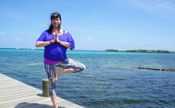 Honduras Island Yoga and Wellness Retreat