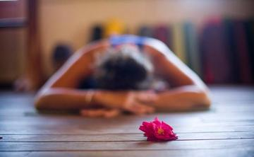 Summer Love: Tantra Yoga Retreat and Immersion
