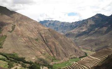 4 Days Tranquil Yoga Retreat in Limatambo, Peru