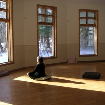 Earthdance Residency and Retreat Center
