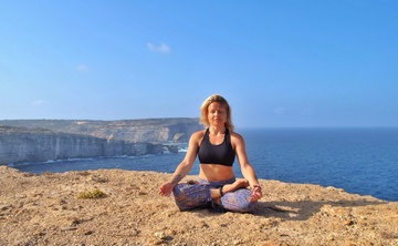 Ashtanga Yoga Retreat - Mediterranean