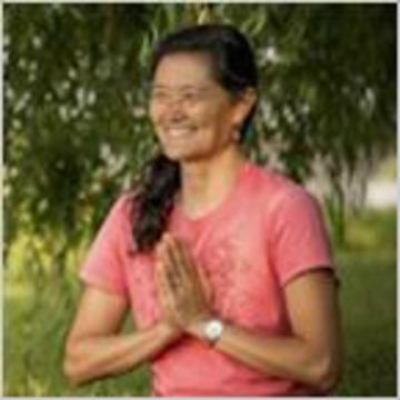 Unyong Kim -- Stress Burner Yoga