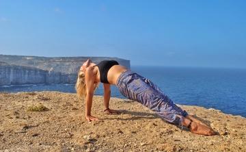 Ashtanga Yoga Retreat - Mediterranean