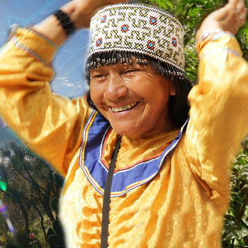 Maestra Amelia - Ronin Wano - Anaconda Woman