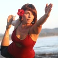 Katy Cox ~ Nutritional Therapist, Yoga Instructor & Yoga Therapy Massage