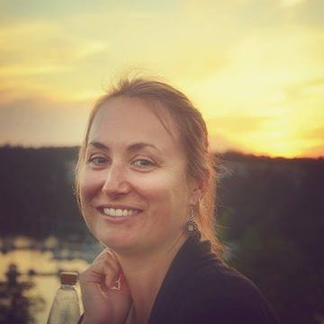 Amanda Huculak