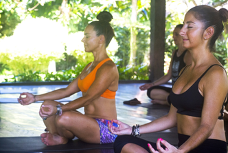 7 Days Women's Fab Foodie and Yoga Holiday in Bali