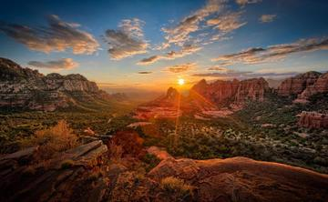 Sacred Sedona Journey!