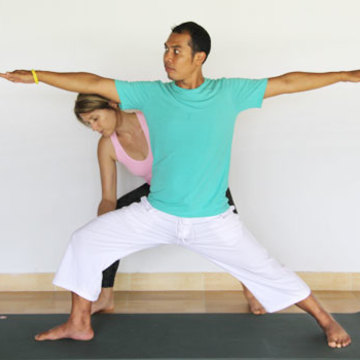 Developing Your Yoga Practice