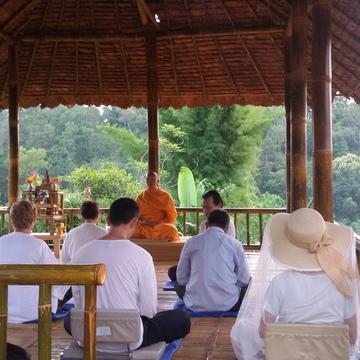 Pa Pae Meditation Retreat