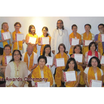 Certification in Naturopathy