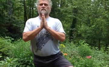 Nice & Easy Yoga Practice