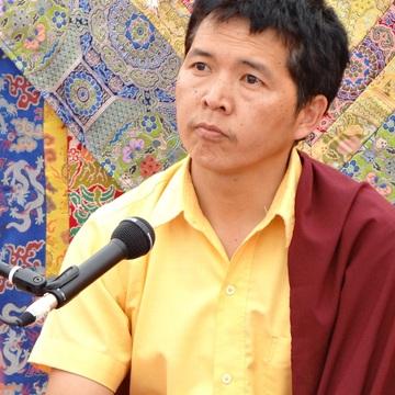 Lama Tenzin