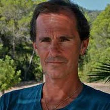 Peter Roberts - Master Pilates Teacher & TRAGER Bodyworx Expert