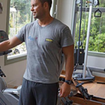Henlu Van Der Westhuizen - Master Personal Trainer