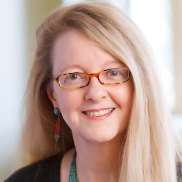 Miranda Shaw