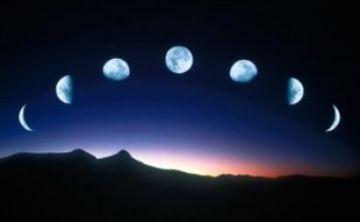 Huachuma Full moon Temascal