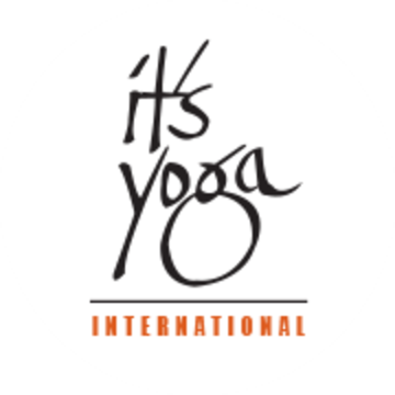It's Yoga International