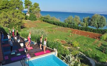Free Hearts Luxury Yoga Retreat in Croatia