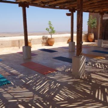 Morocco Yoga and Meditation Retreat – Feb. 11th to 18th 2017