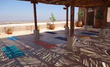 Morocco Yoga and Meditation Retreat – Feb. 13th to 20th