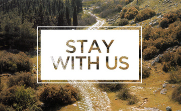 A Stay With Us