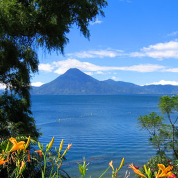 Yoga, Adventure, & Culture in Guatemala