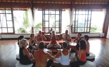Winter Yoga, Ayurveda & Aqua Healing Retreat 2016
