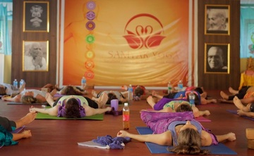 Hatha Yoga Teacher Training in Mysore, India