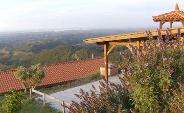 Anadi Teaching - Meditation Retreat in Portugal