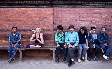 Mystic Himalayas- A Yoga Trek