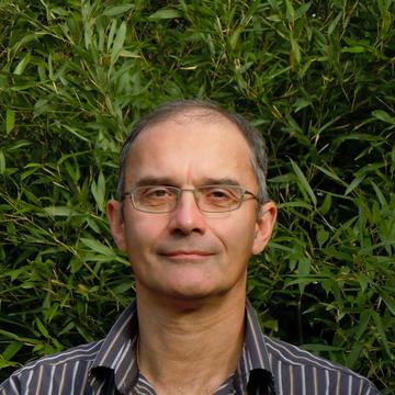 Hubert Backes