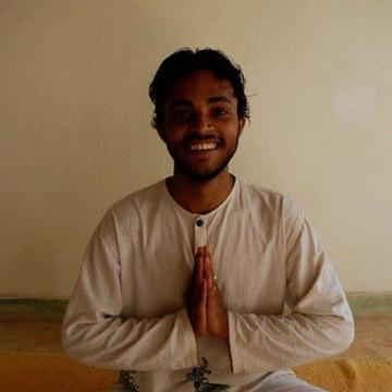 Omshankar Yogi