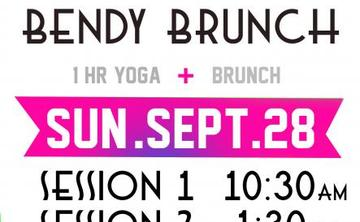 Bend and Brunch