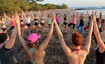 200 Hour Yoga Teacher Training in Hawaii