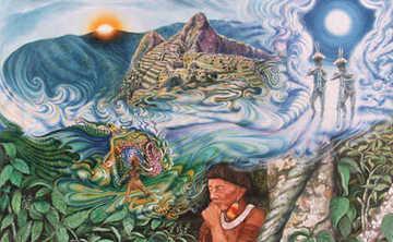 8 days Ayahuasca Retreat