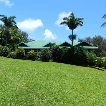 Angel Farms Cleansing and Rejuvenation Center-Hilo side Big Island of Hawaii