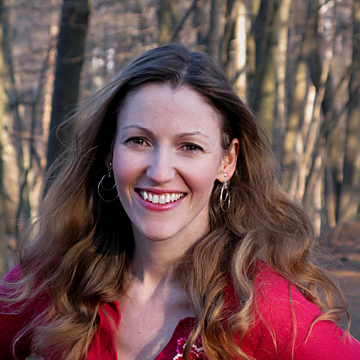 Dr. Jennifer Carol Cook