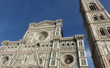The Wonder of Florence: Creating Beauty