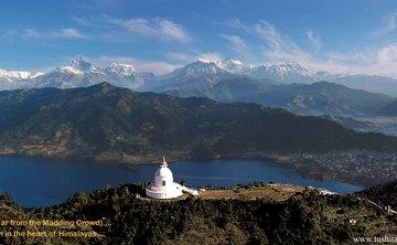 YOGA RETREAT IN NEPAL