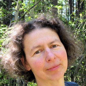 Jane Sponiar