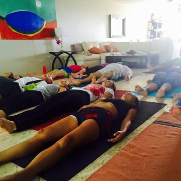 Rincon Puerto Rico Yoga and Ayurveda Retreat- Feb. 16-20, 2017